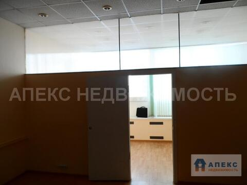 Аренда офиса 50 м2 м. Калужская в административном здании в Коньково - Фото 5