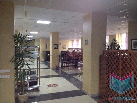 Помещение 360 кв.м. с отдельным входом - Фото 1