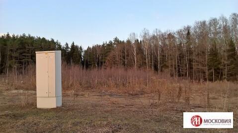 Земельный участок 16,91 соток в Новой Москве, 20км от МКАД. - Фото 5