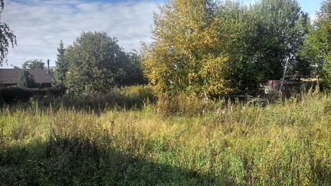 Земельный участок в охраняемом коттеджном поселке - Фото 2