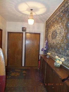 Продажа 3-х комнатной квартиры на Борисовских прудах, 38 - Фото 5
