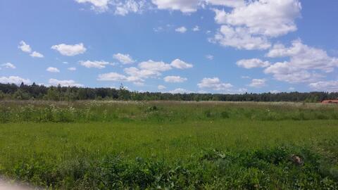 Продается земельный участок, дер.Нижнее Валуево - Фото 4
