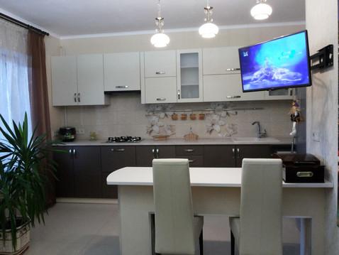Аренда дома в р-не ул. Севастопольской - Фото 1