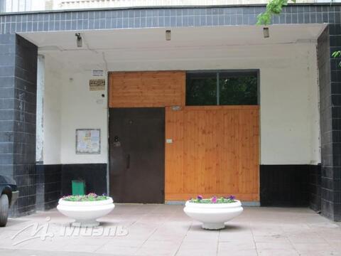 Продажа квартиры, м. Тимирязевская, Ул. Яблочкова - Фото 4