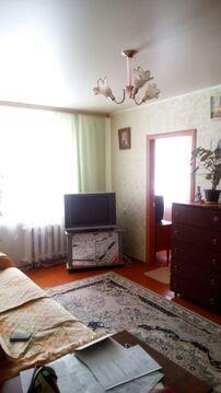 4 комнатная квартира в г. Краснозаводск - Фото 3