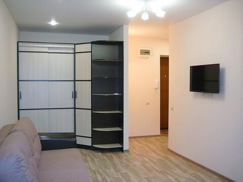 Отличная 1ком.квартира с новым ремонтом на ул.Вольская - Фото 4