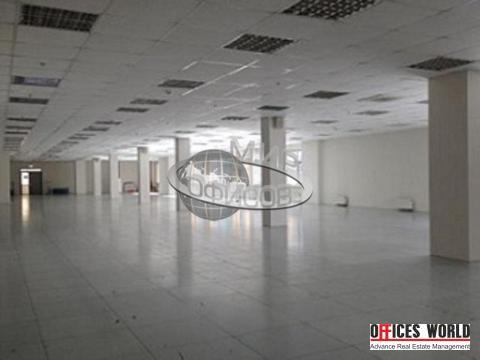 Офис, 1165 кв.м. - Фото 3