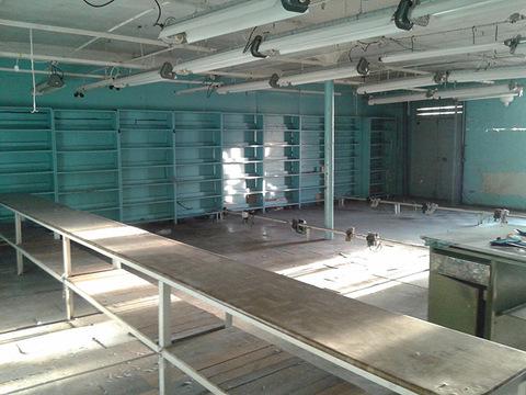Сдам теплое произв-складское помещение 400м2 - Фото 4
