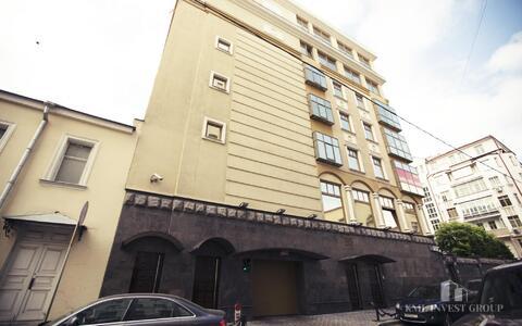 Vip офис в историческом центре Москвы - Фото 1