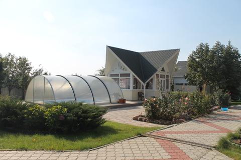 Продается Коттедж 700кв.м, пос. Новинки, ул. Вишнёвая,9 - Фото 4
