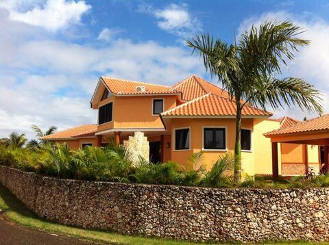 SAS недорогое жилье в доминиканской республике называется