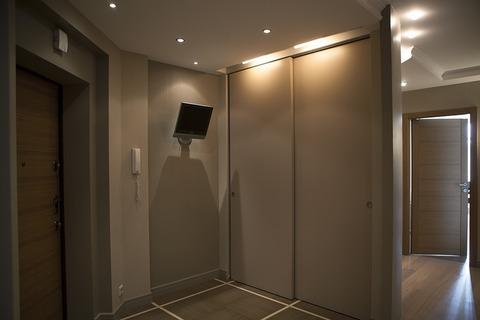 Сдается замечательная 4-хкомнатная квартира в Центре ЖК аквамарин - Фото 3