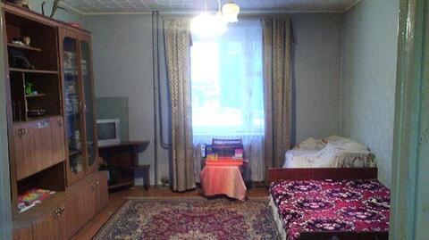 Продаётся комната по по ул. Гвардейской д. 52 - Фото 1