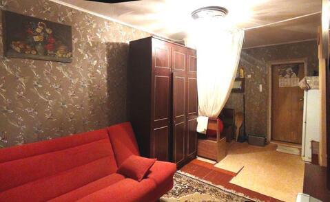 Продам комнату 16м, 3эт, красивую с мебелью - Фото 3