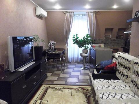 3ккв с большой кухней-столовой, Рижский пр 4. - Фото 5