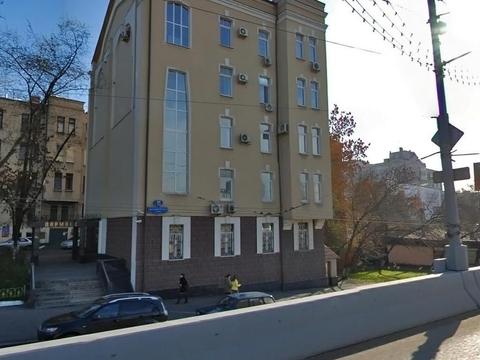 Продажа офиса, м. Таганская, Ул. Земляной Вал - Фото 2