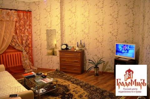 Продается квартира, Сергиев Посад г, 94.1м2 - Фото 5