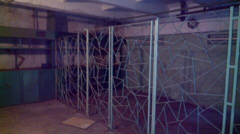 Сдам гараж в ГСК Олимпийский.Рядом с ТТК ул.Кульнева,6 м.Кутузовская - Фото 1