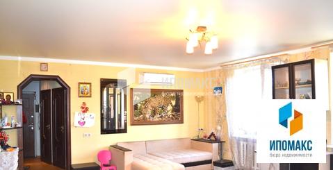 Продается хорошая 4-ая квартира в п.Киевский - Фото 2