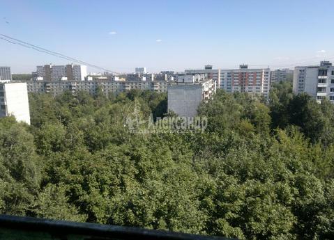 Продажа 1 комнаты в 3 комнатной квартире м.Беляево (Миклухо-Маклая ул) - Фото 1
