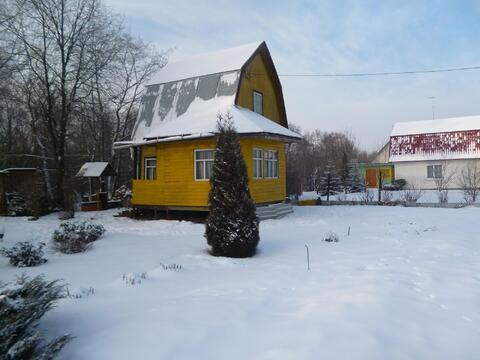 Продажа дачи на 12 сотках в д.Захарово Киржачского района - Фото 2