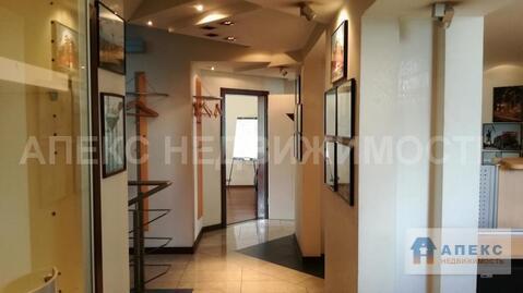 Аренда помещения 117 м2 под офис, рабочее место м. Проспект Мира в . - Фото 1