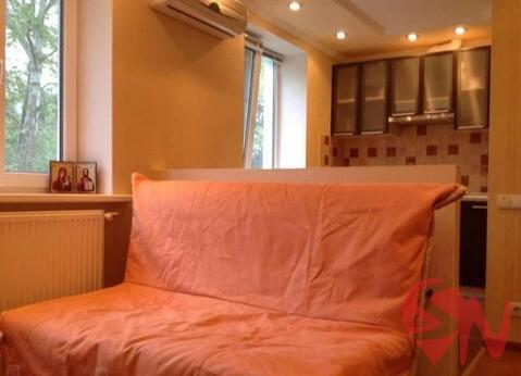 Продается трехкомнатная квартира в Партените. Площадь квартиры 48 - Фото 2