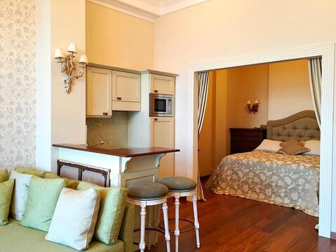 Двухкоматные апартаменты в Примоском парке - Фото 2