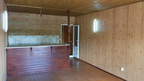 Продается эллинг (гараж для водного транспорта) в Сестрорецке - Фото 4