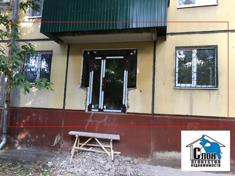 Сдаю помещение 47 м. на ул.Авроры,111 с отдельным входом - Фото 1