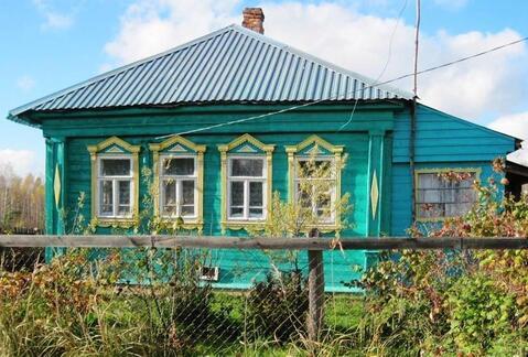 Дом в д.Соломино , Клепиковского района, Рязанской области. - Фото 2