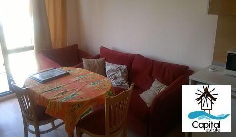 Отремонтированная квартира без мебели в Несебре - Фото 4