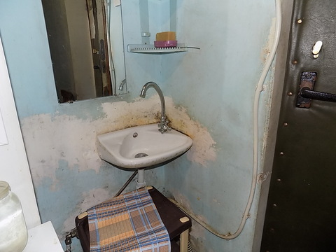Однокомнатная квартира в Ялте ул. Горького - Фото 4