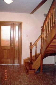 Продается 4-х ком. двухуровневая квартира в микрорайоне Маклино - Фото 3