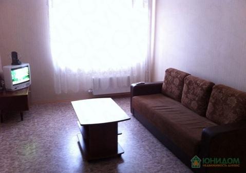 2 комнатная квартира в новом доме с ремонтом, ул. Стартовая, д. 5а - Фото 4