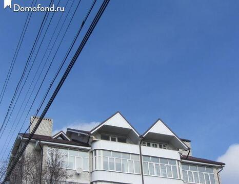 7-ми комнатная квартира - Фото 1