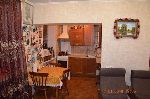 2-х комнатная квартира, Минская 20 - Фото 4