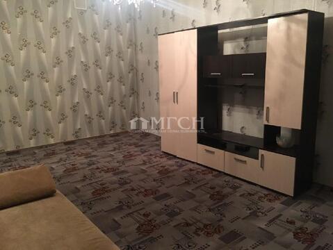 Аренда 2 комнатной квартиры м.Варшавская (Каширский проезд) - Фото 1