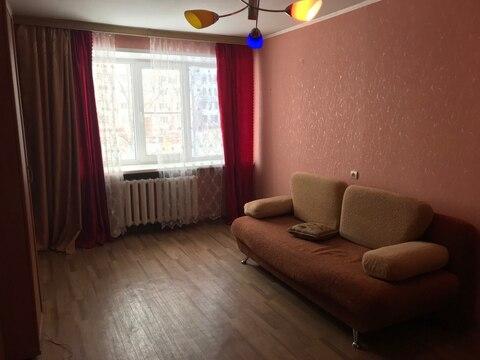 Продаётся 1к квартира по улице Смородина, д. 2 - Фото 1