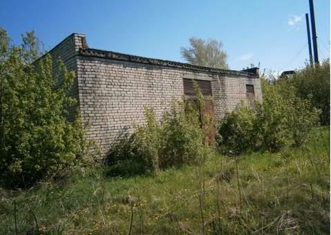 Продажа базы г. Красноуфимск, ул. Вагонная, 1 - Фото 5