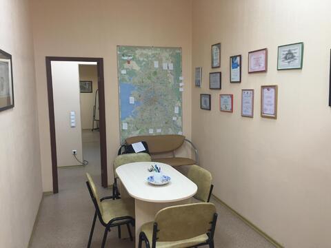 Продажа помещения на Невском пр.52 - Фото 5
