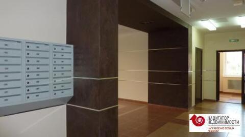 Шикарные апартаменты 42,7 кв.м. с большой террасой в ЖК ФилиЧета - Фото 3