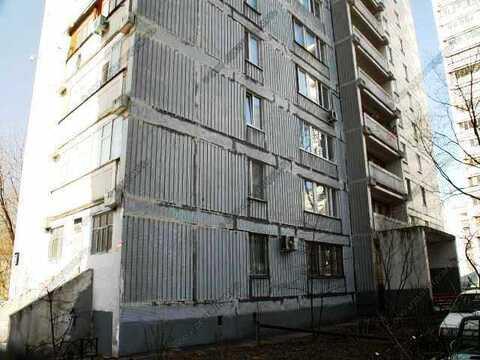 Продажа квартиры, м. Авиамоторная, Ул. Сторожевая - Фото 1