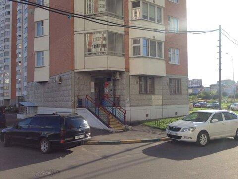 Аренда псн 80.4 м2, м.Улица Горчакова - Фото 1