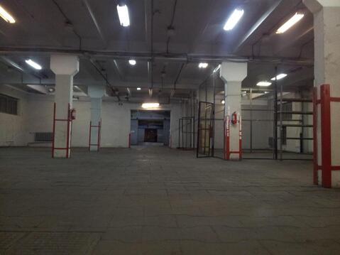 Отапливаемый склад, с пандусом под е/фуру, м. Алтуфьево - Фото 2