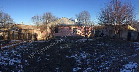Дом, г. Симферополь, ул. Севастопольская - Фото 1