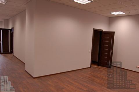 Офисное помещение 272м с отделкой - Фото 2