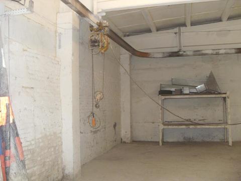 Производственное помещение 145 кв. ул. Красноармейская - Фото 2