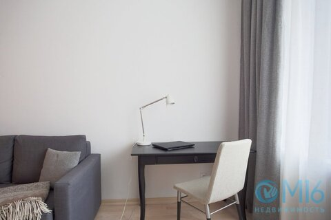 Новая 2ккв с мебелью и техникой - Фото 5
