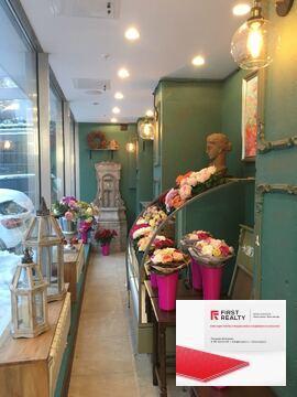 Салон цветов в Азбуке Вкуса м. Белорусская - Фото 3